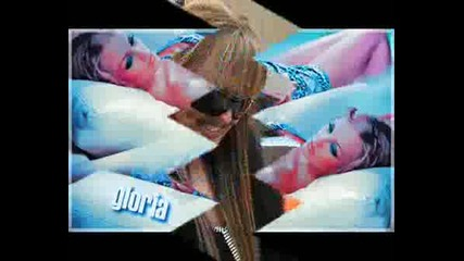 Глория - Оставете Ме На Мира