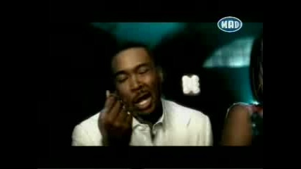 Timbaland feat Keri Hilson - The Way I Are