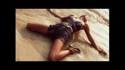 !!! B O M B !!! Hoxton Whores feat. Krysten Cummings - Sunrise ( Lian Luisa & David Mimram Remix)