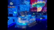 Music Idol 2 - 07.04.08г. - Изпълнението На Нора Караиванова