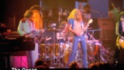 Led Zeppelin - The Ocean (Live Video) (Оfficial video)