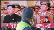 Kim Jong Un Executes North Korea's Defense Chief For Slacking Off On The Job