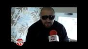 Бате Сашо - Видеоклипът е метафора за България