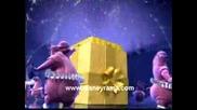 Disney Christmas 2006 By Disneyrama