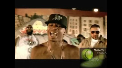 Dj Khaled feat. T - Pain, Trick Daddy, Rick Ross, Plies And Young Jeezy - Im So Hood