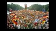 немския национален отбор - световното 2006