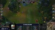 [игра 4] Go4lol 136 Bulgaria със Dragon Lady и Gothdetective