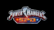 power rangers mustyc force and spd