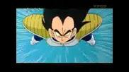 Dragon Ball Kai episode 13 1/2