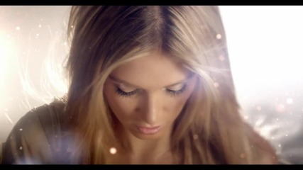 Delta Goodrem - Dancing With A Broken Heart + Превод