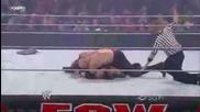 Wwe Kane Chokeslam to The Boogeyman(hd)
