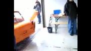 Trabant Lada Racing Cup (tlrc) Hockenheim