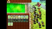 Plant vs zombies play mission