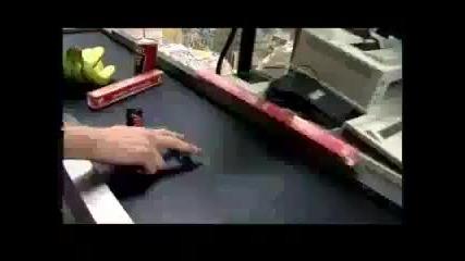 Fingerboarding comercial