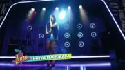 Soy Luna-трейлър на сезон 2 +бг превод