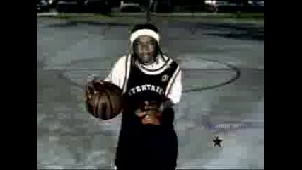 Lil Bow Wow - Basketball (2)