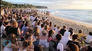 Teen Surfing Champion Killed in Shark Attack