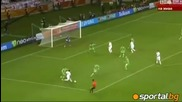 World Cup Англия - Алжир 0:0