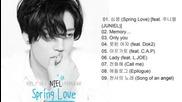 Niel(teen top) – Spring Love [1 repackage mini album(oniely)] 140415