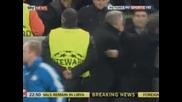 """""""Олимпик"""" (Марсилия) и """"Манчестър Юн"""" завъртяха скучно 0:0"""
