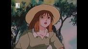 Пепеляшка - Детски сериен анимационен филм Бг Аудио, Мечтана среща