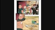 Гравити Фолс комикс С05 Е09