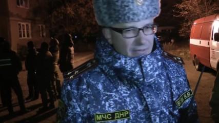 Ukraine: 2 dead and 7 injured in Makiivka shelling