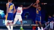NBA: Голдън Стейт Уориърс - Юта Джаз на 14 март, неделя от 22.00 ч. по DIEMA SPORT