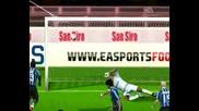 Fifa 2010 Schewinsteiger Бележи гол !