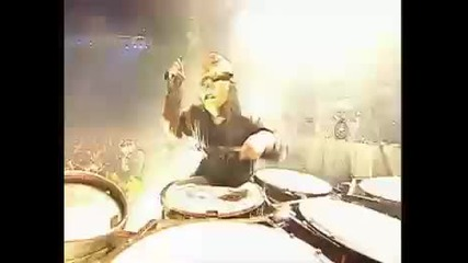 Slipknot - Wait And Bleed - Live At London Arena