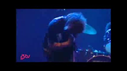The Horrors - Death At The Chapel (Live)