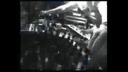 Komodor Live @ Red Light Paris Feb 2005