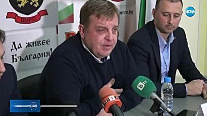 България все още не е избрала между офертите за изтребителите