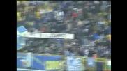 Левски - Пирин(македонска Слава) 2 - 0