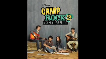 Demi Lovato Joe Jonas Nick Jonas and Alyson Stoner - This Is Our Song