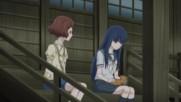 Sakurada Reset (sagrada Reset) Episode 11