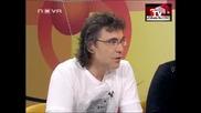 Константин и Въргала В Български Филм - Операция Шменти Капели Част 1 - 2