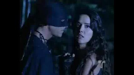 *~El Zorro La Espada Y La Rosa~*Esmeralda Y Diego~*