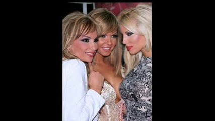 Галена, Емилия и Малина - - Аларма 2010