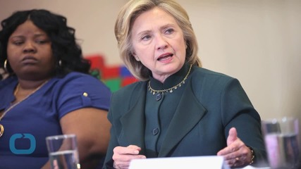 Hillary Clinton to Set Out Her Vision by Invoking Her Heroine Eleanor Roosevelt