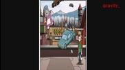 Гравити фолс комикс - Странните неща - New комикс