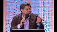 Ледников период - 27.09.2014 - Альона Тойминцева, Максим Стависки