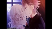 Diabolik Lovers_ Yui Likes Those Bruises & Bite Marks from Ayato Sakamaki