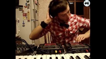 Masta Mic - (new Beatbox) Лудия Руснак