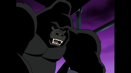 Batman Beyond - 3x06 - Speak No Evil