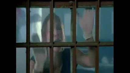 Чувства във затвора...
