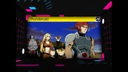 Нови епизоди - Гръмотевичните котки - Cartoon Network.