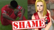 10 embarrassing achievements that shame gamers