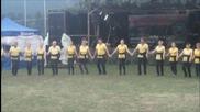Събор в с.ягодина 2014 г. - Танцов клуб ''чанове''