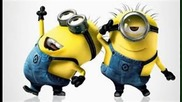 Despicable me 2 - Minions Song - Ymca